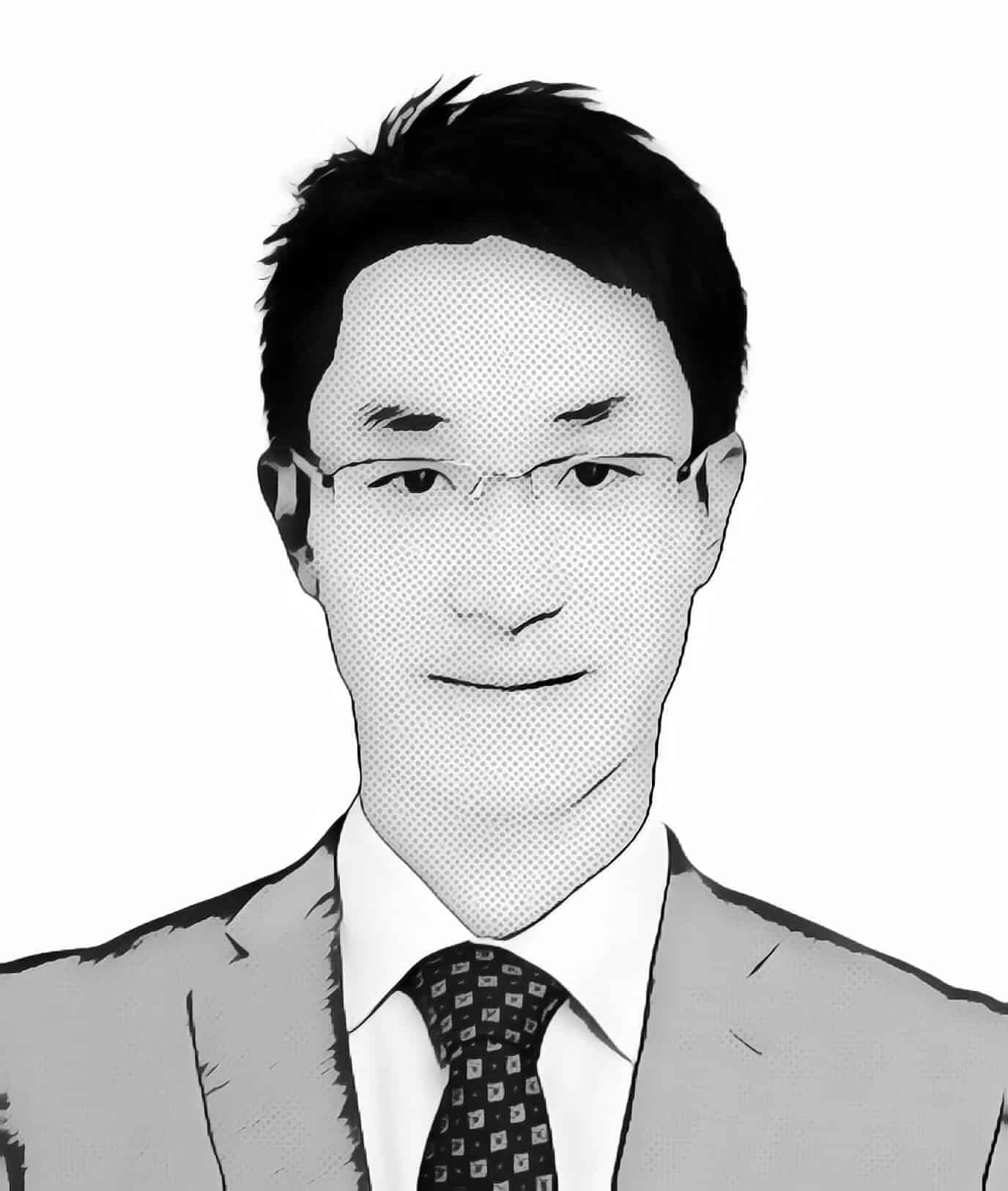 Darren Chu, CFA