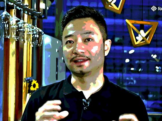 Neo Da Hongfei China Digital Asset