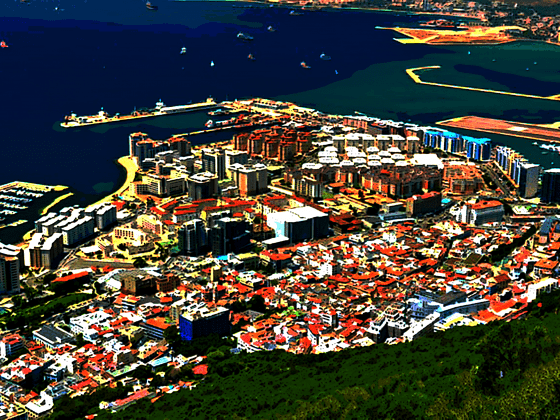 Gibraltar pioneer blockchain ecosystems