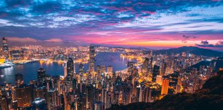 Can Hong Kong hold as glue between China and West? HK Exchange is key, says CEO