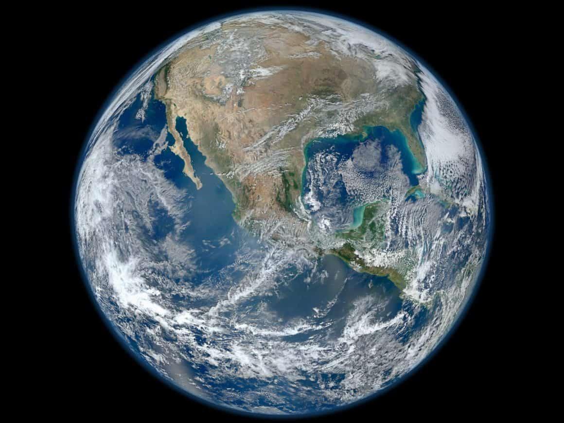 NCA Earth