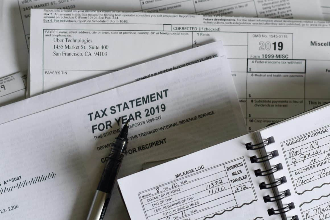cryptocurrency and tax issues