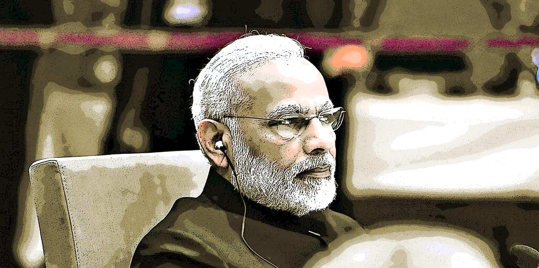 prime minister india narendra modi