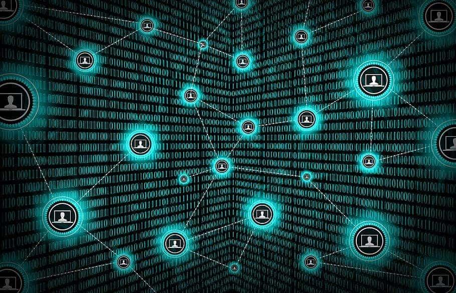 blockchain DLT network
