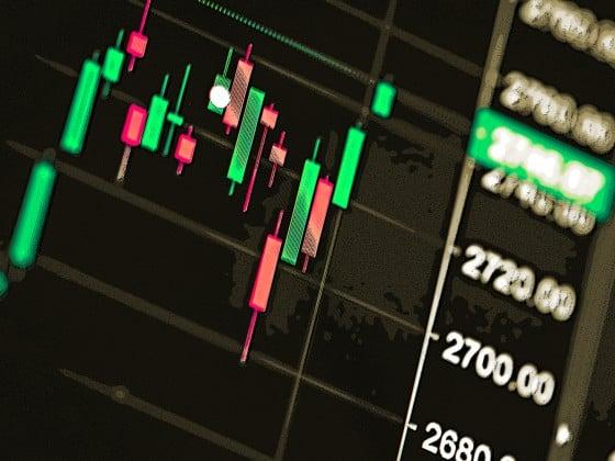 diginex, stock market