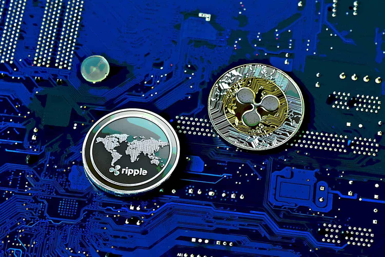 ripple coins
