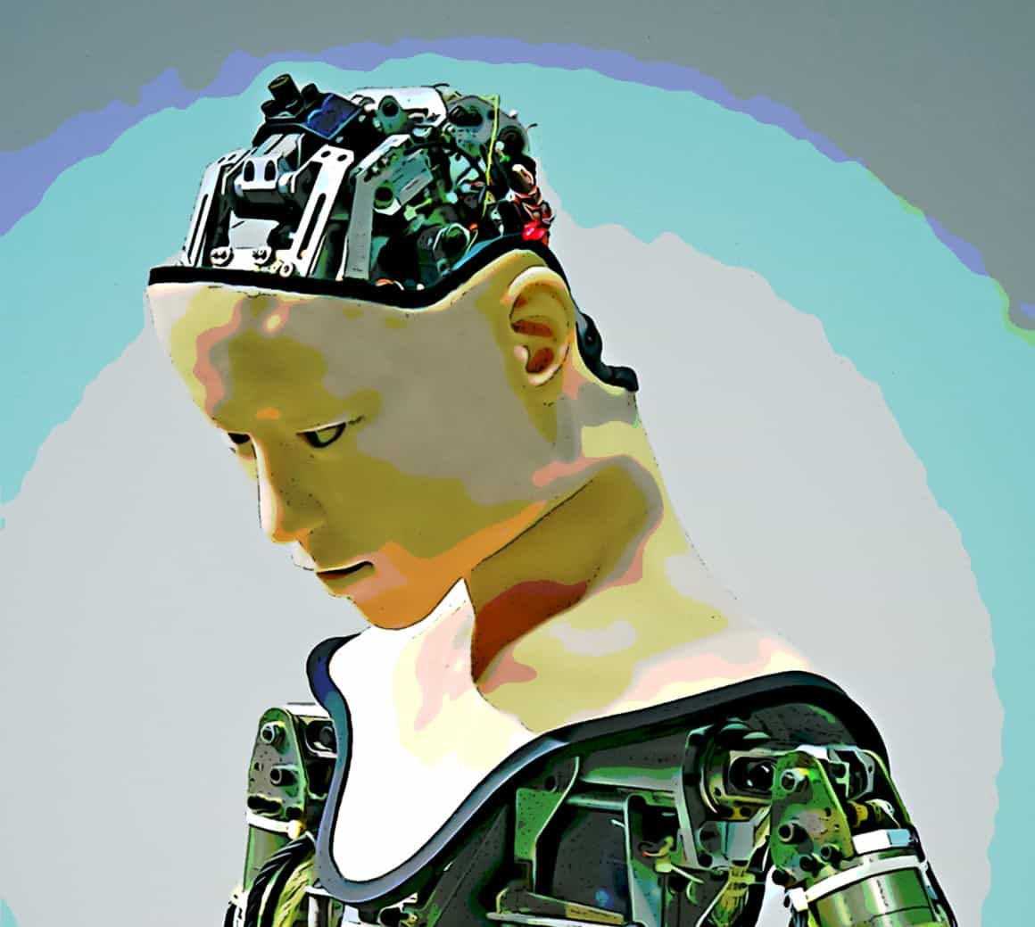 robot health care