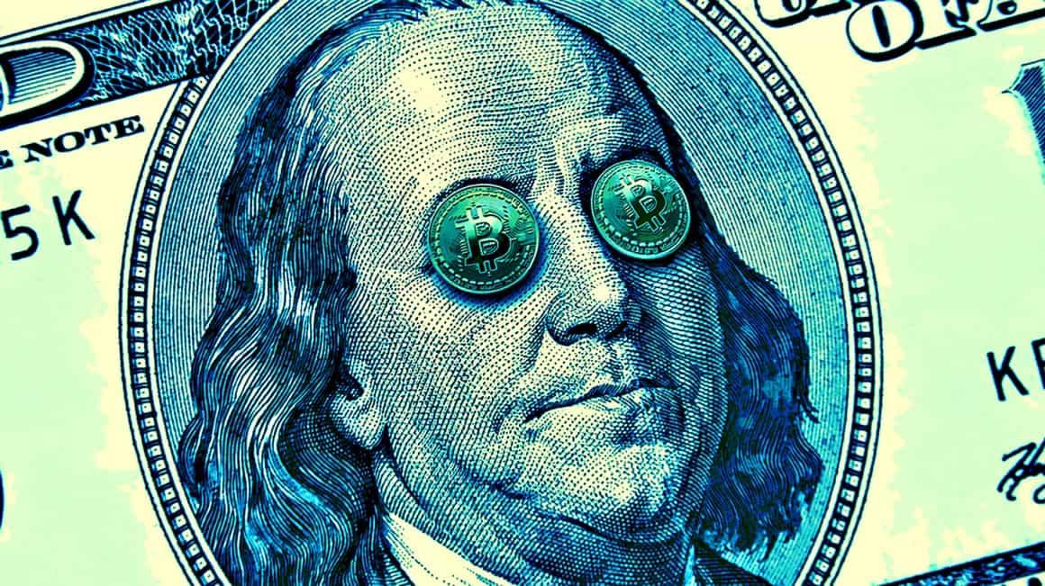 CFTC US dollar
