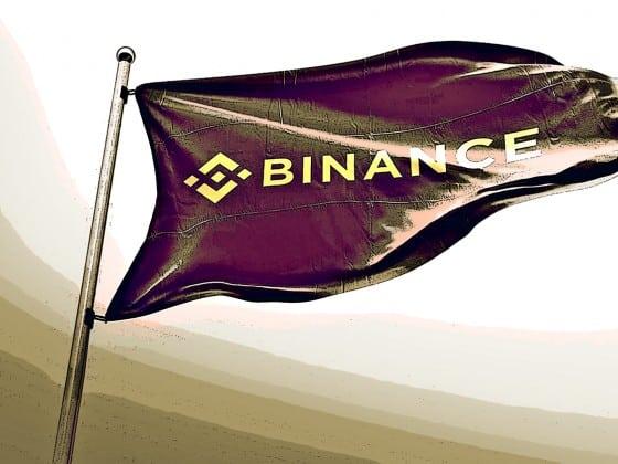 binance crypto exchange bitcoin