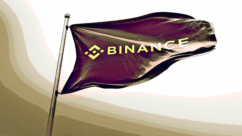 binance feature