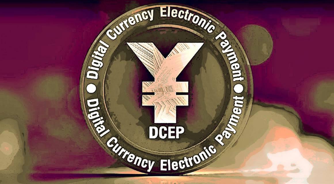 DCEP, China, Yuan, RMB, CBDC