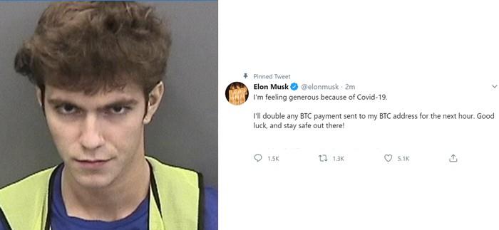 Graham Clark, twitter scam, elon musk, bitcoin