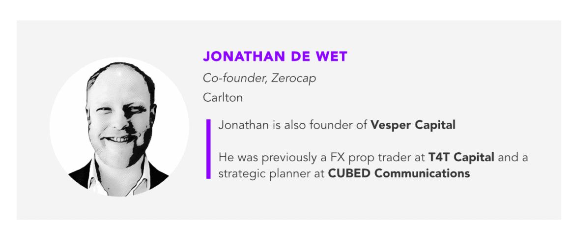 Jonathan de Wet