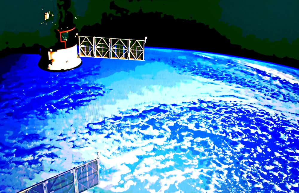 NASA feature
