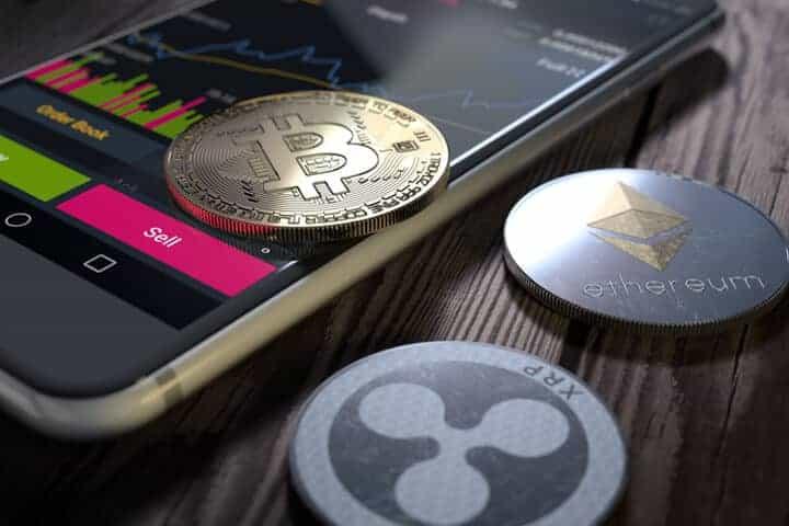 Wealthsimple, Canada, crypto exchange