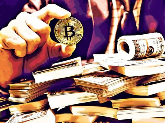 bitcoin, hedge fund