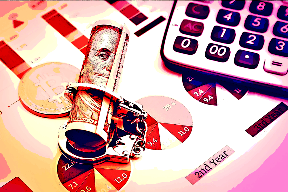 DeFi, USD