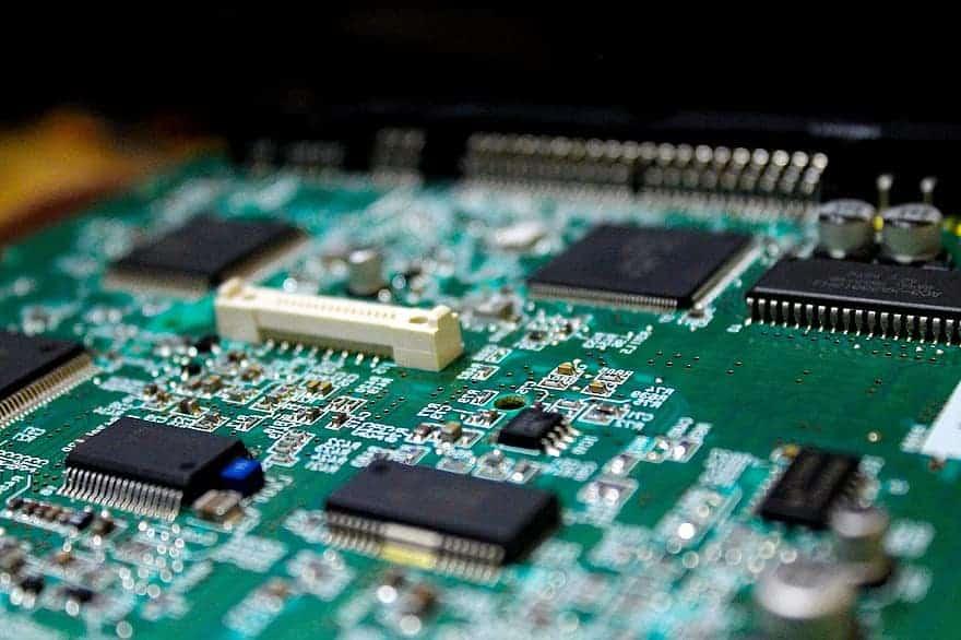 circuit board,
