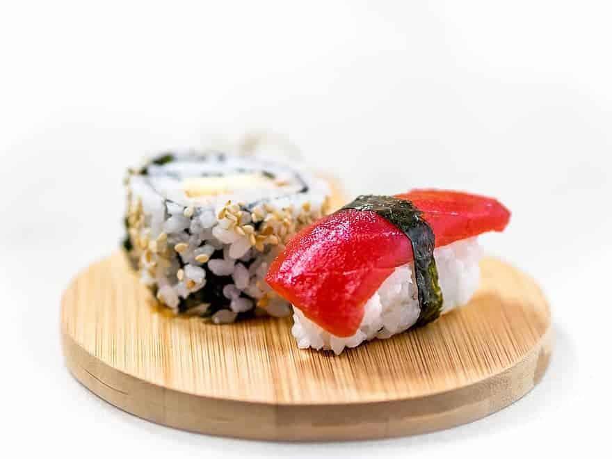 Sushi, Sashimi, DeFi