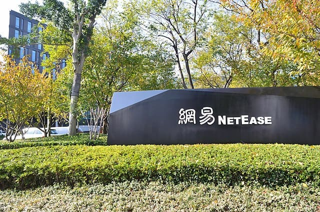 Chinese internet firm NetEase has started using blockchain in its services. Photo: Raysonho, CC0