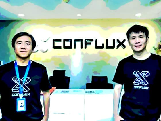 conflux, china, defi, blockchain