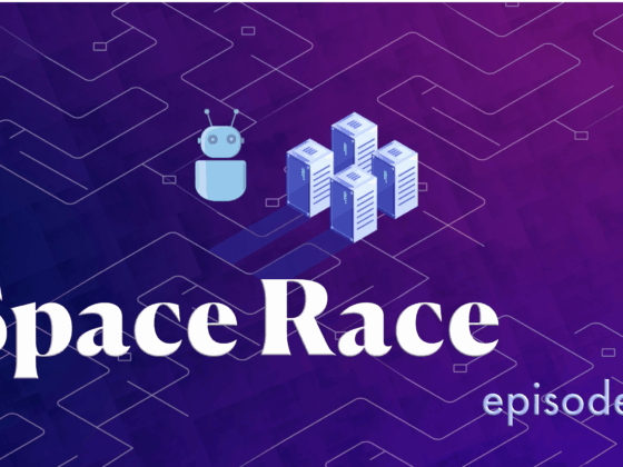 Space Race Episode 3