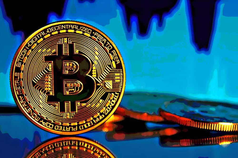 bitcoin, VC, crypto