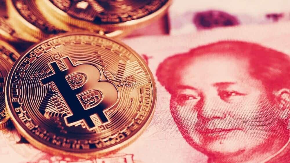 China, cryptocurrency, bitcoin