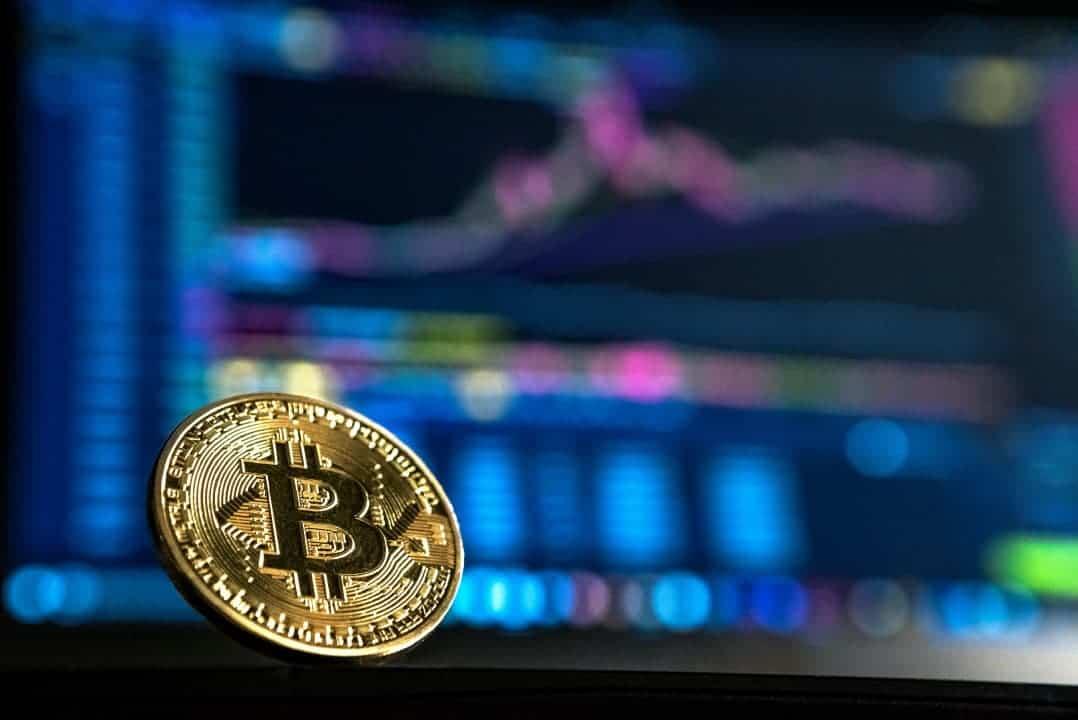 Bitcoin riding high again