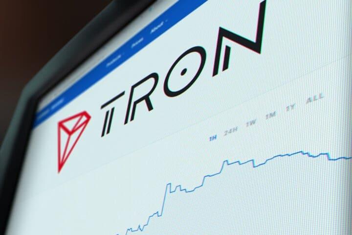 Tron passes Ethereum