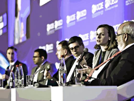 OECD 2019 forum
