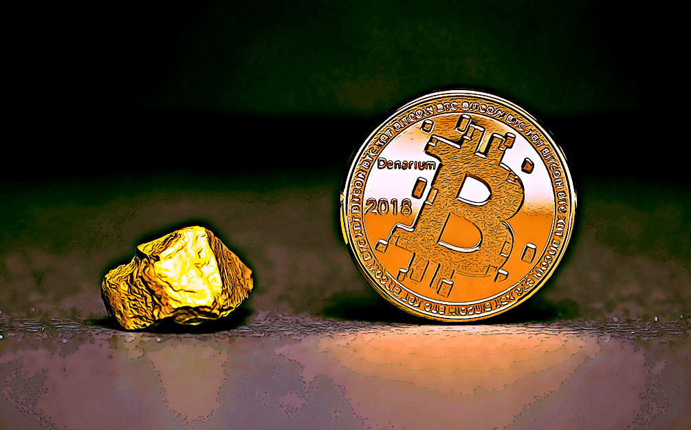 Bitcoin prices pass $18,000 for the first time in three years