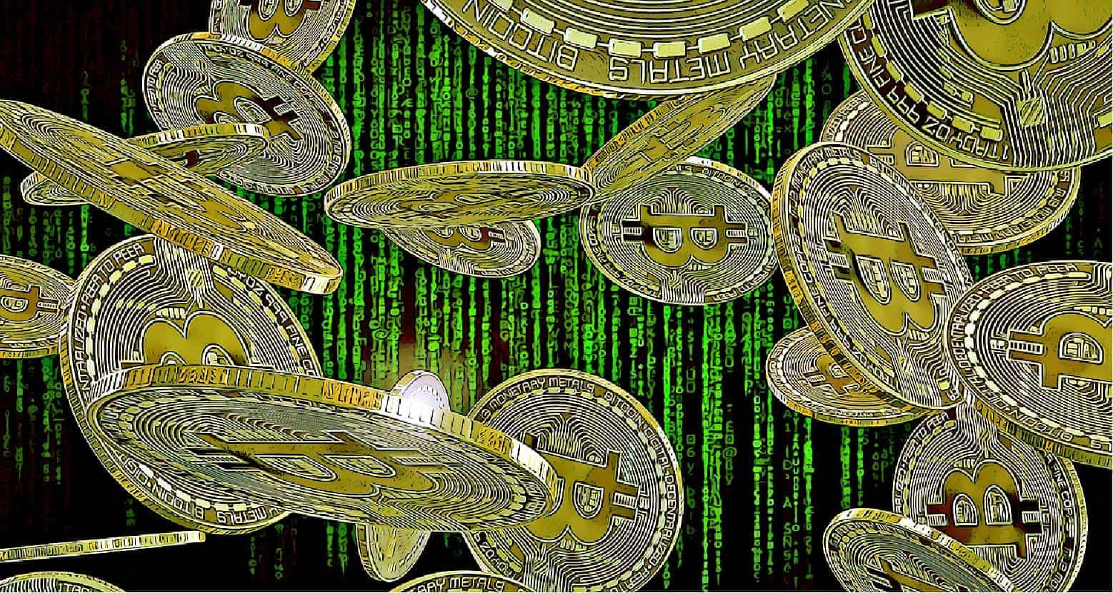 Bitcoins DeFi
