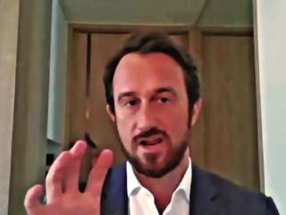 Diginex CEO talks to Forkast.News