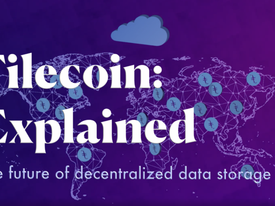Filecoin Explained: The future of decentralized data storage