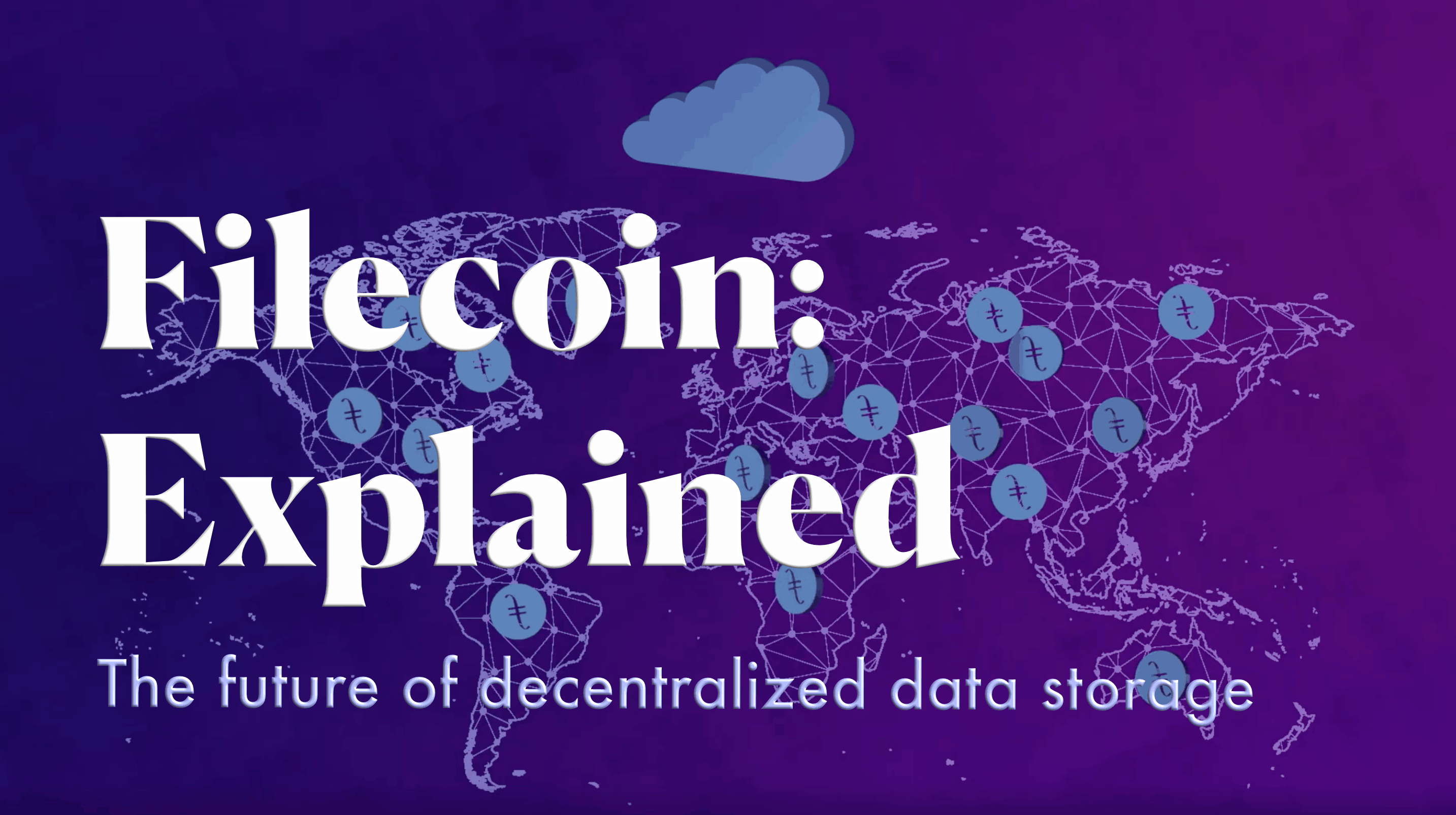 Filecoin cover template
