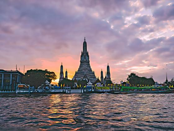 Thailand's crypto cold season