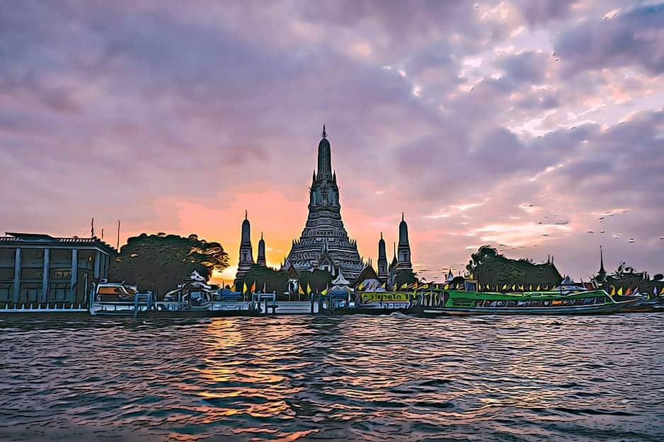 Thailand Crypto Winter Season