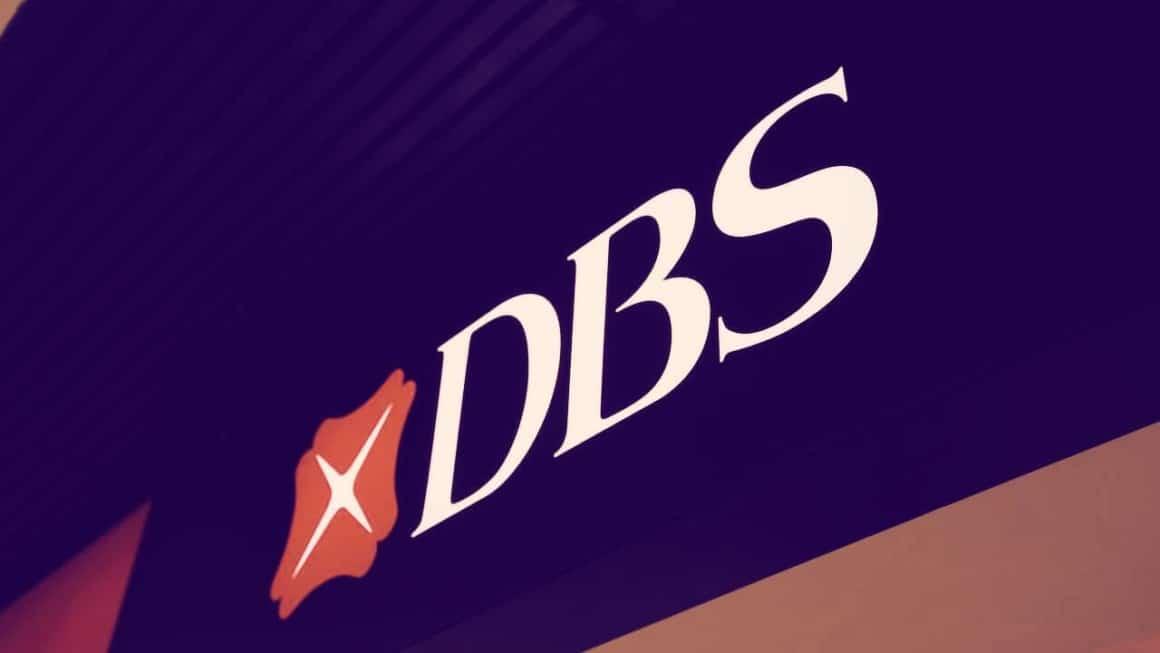 DBS bank, digital currency exchange