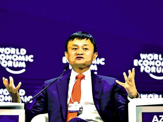 Jack Ma, Alibaba, Ant Group, IPO, China, Government, regulations