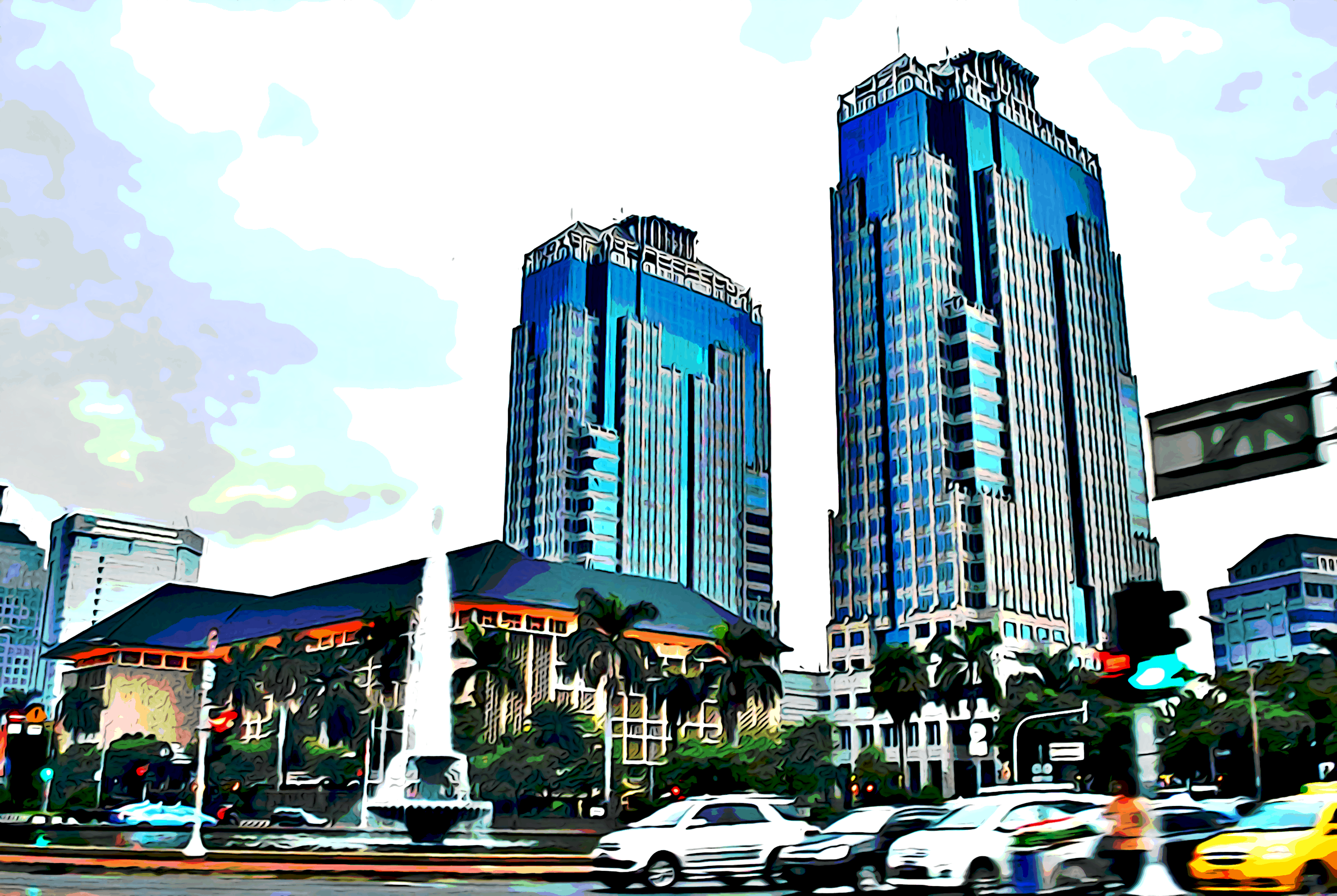 Indonesia central bank