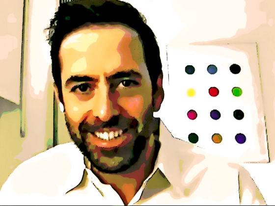 Yuval Rooz Forkast Forecasts, Digital Asset