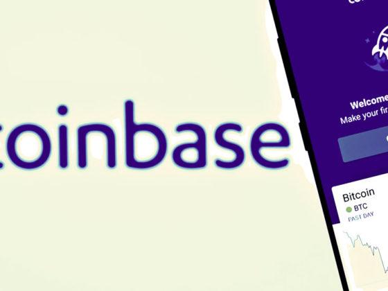 coinbase crypto exchange ipo