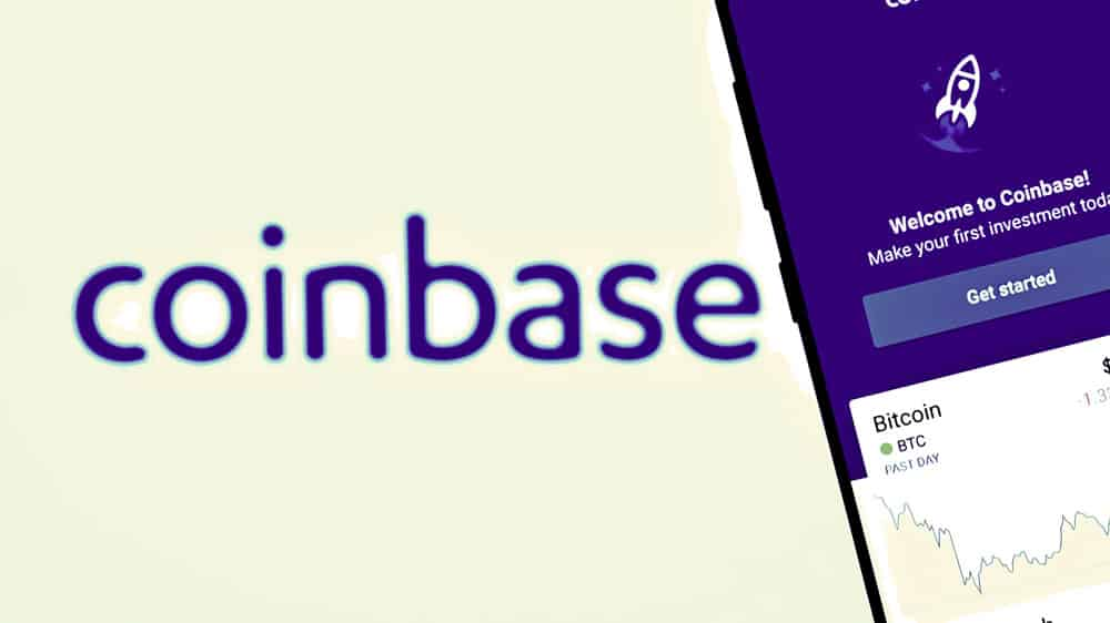 coinbase crypto exchange ipo