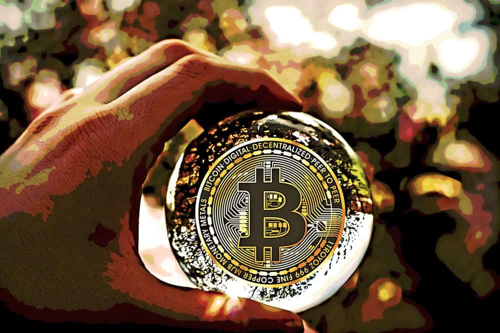 crystal ball bitcoin prediction