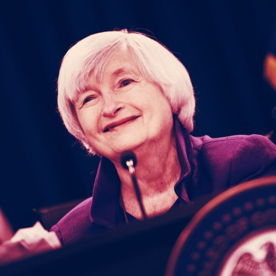 President-elect Joe Biden has picked Janet Yellen as the Treasury Secretary. Yellen says cryptocurrencies such as bitcoin are of particular concern