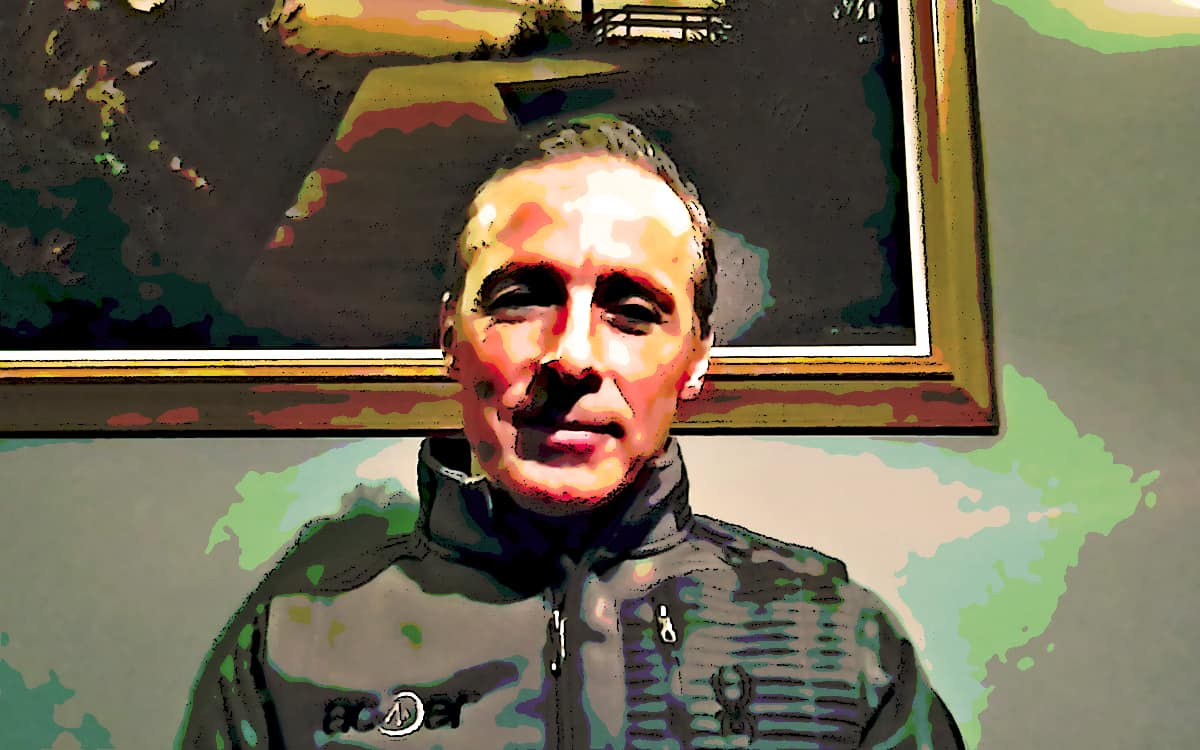 Jim Nasr