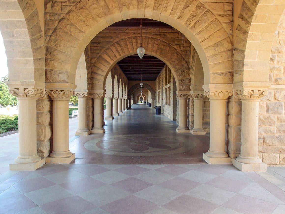 Stanfor University in Palo Alto California