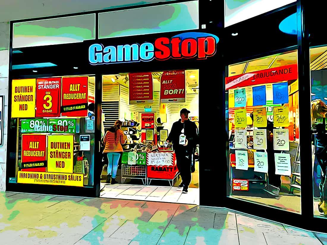 800px GameStop Globen