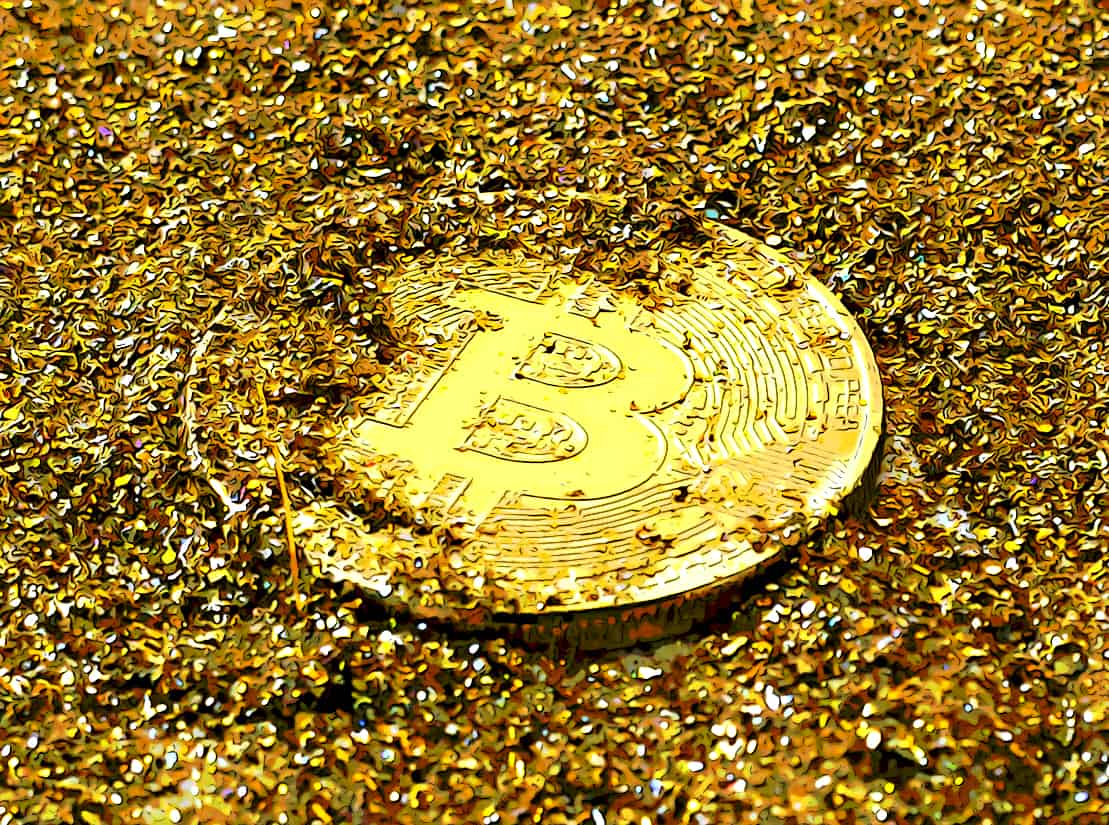 In Singapore, bitcoin is challenging gold as a store of value